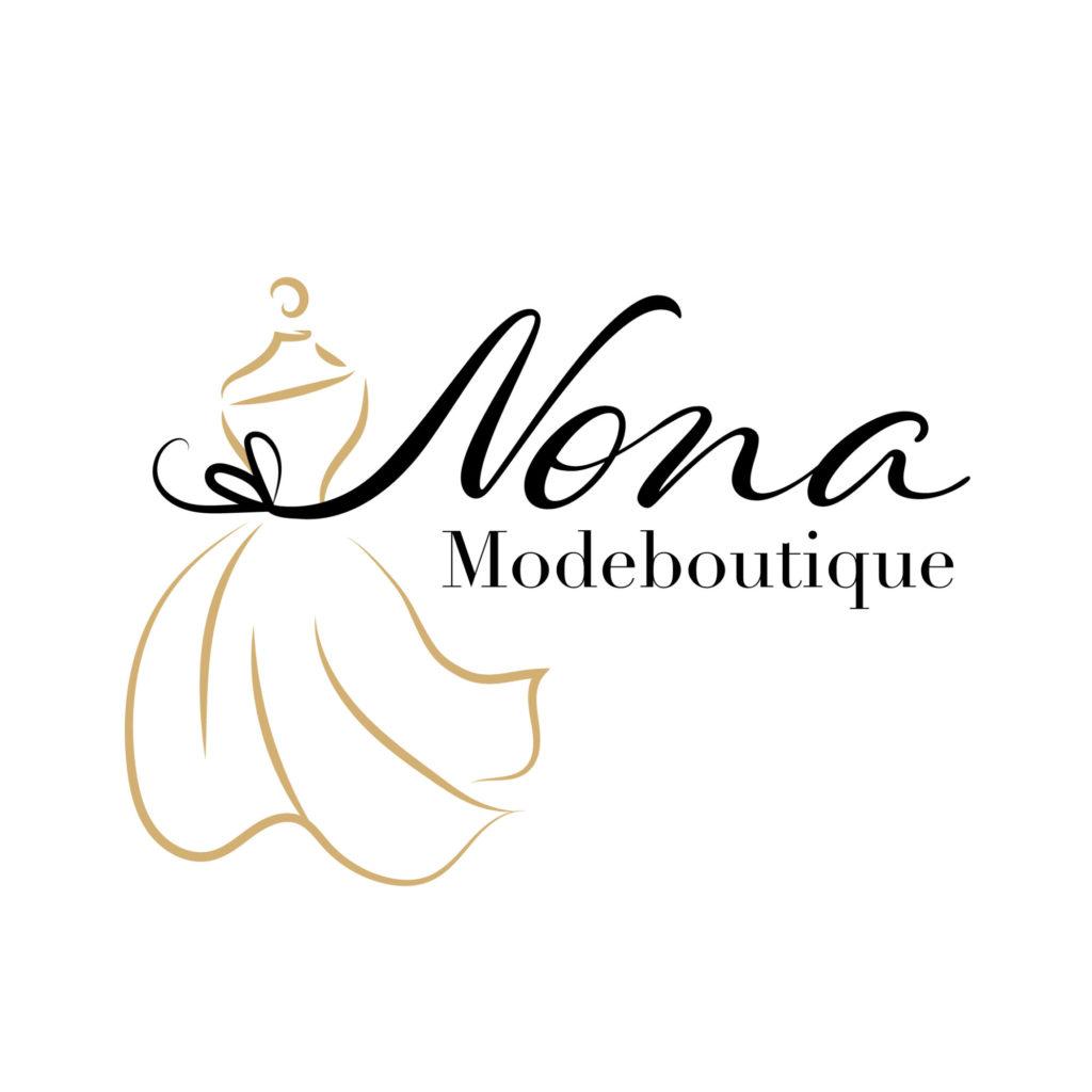 Nona Modeboutique Logo